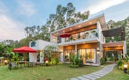 Sếp Flamingo Land tiết lộ chủ biệt thự mỗi tháng lãi trăm triệu đồng từ cho thuê nghỉ dưỡng
