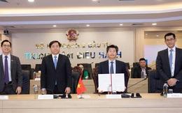 Ngân hàng UOB tiếp tục tăng cường 25.000 tỷ đồng vốn FDI vào Việt Nam