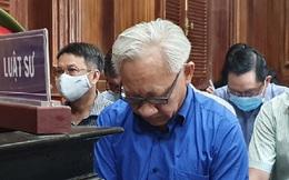 """Đại gia"""" Phùng Ngọc Khánh và cái kết 18 năm tù với chiêu quay vòng vốn ở dự án Sài Gòn Ba Son"""