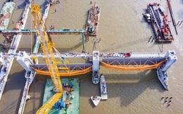 Công trình chống ngập 10 nghìn tỷ có nguy cơ 'chết chìm'