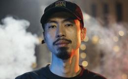 """Đen Vâu: 7 năm làm công nhân vệ sinh, đổi đời thành rapper triệu view, được Viettel, Honda """"chọn mặt gửi vàng"""""""