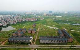 Vì sao nhiều khu vực tại Hà Nội sốt đất cuối năm?