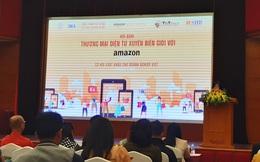 SHB tung gói tín dụng 3.000 tỷ đồng cho vay bán hàng trên Amazon