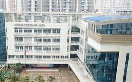 Trường cấp 2 đầu tiên ở Việt Nam gia nhập hệ thống Cambridge: Sang chảnh không khác trường Quốc tế, tỷ lệ chọi luôn nằm top cao