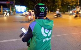 Tài xế Gojek, Baemin khoe thu nhập trung bình 20 triệu đồng/tháng bất chấp Covid-19