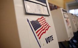 [Chùm ảnh] Người dân Mỹ đi bầu cử như thế nào khi tình hình dịch bệnh không ngừng leo thang?