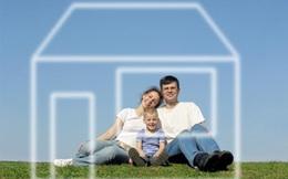 """Ai cũng mong ước mua một ngôi nhà để """"an cư lạc nghiệp"""": Liệu đó là chìa khóa hạnh phúc hay nguồn gốc của sự căng thẳng, đây là câu trả lời của chuyên gia tâm lý"""