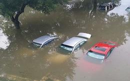 Ô tô bị ngập nước do bão lũ có được bảo hiểm bồi thường không?