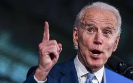 1 người đặt cược 1 triệu bảng Anh cho ông Joe Biden thắng cử