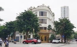 Hà Nội 'lệnh' các quận báo cáo việc nở rộ công trình 'cung điện, lâu đài' hợp thửa