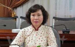 Đề nghị khai trừ Đảng nguyên Thứ trưởng Bộ Công Thương Hồ Thị Kim Thoa