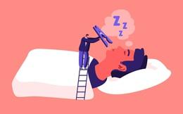 Muốn thành công sau một đêm ư? Tôi thành thật khuyên bạn… cứ mơ đi!