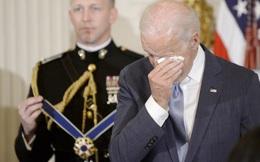 Tiết lộ về tấn bi kịch tưởng không thể vực dậy nổi trong cuộc đời của ứng cử viên Tổng thống Mỹ Joe Biden, từng khiến ông phải gác lại việc tranh cử