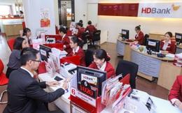 HDBank chia cổ tức đợt 2, tăng vốn lên hơn 16.088 tỷ đồng
