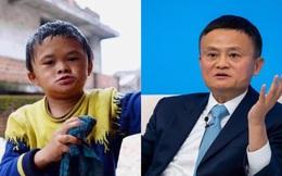 Cuộc sống của cậu bé có khuôn mặt giống Jack Ma như đúc 5 năm trước: Bỏ học làm hiện tượng mạng, lớn lên hết thời bị quay lưng