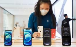"""Như thường lệ, chiếc iPhone """"rẻ nhất"""" vẫn bị người Việt ghẻ lạnh nhất"""
