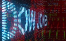 Dow Jones futures giảm gần 300 điểm, đỉnh lịch sử của tháng 11 bị tổn hại
