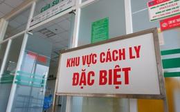Bộ Y tế thông báo khẩn về ca lây nhiễm COVID-19 tại TP.HCM