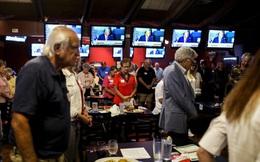 """Những """"ông già bà cả"""" tại bang chiến trường Florida có thể là chìa khóa cho cuộc bầu cử năm 2020"""