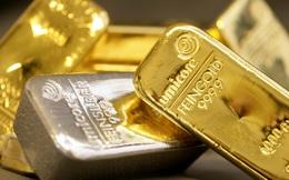 Liệu đã quá muộn để đầu tư vào vàng bạc?