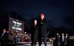 Bầu cử tổng thống Mỹ: Ai rộng đường hơn?