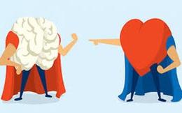 Mức độ trí tuệ cảm xúc cao nhất của một người chỉ gói gọn trong 3 chữ...