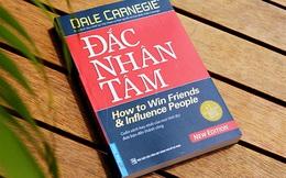 5 cuốn sách hay về kinh doanh mà bạn nên nghiền ngẫm, đặc biệt khi bạn mơ ước trở thành doanh nhân thành công