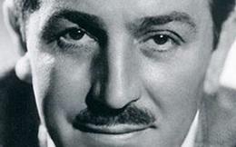 """Bí mật của Walt Disney - người từng bị sa thải vì """"thiếu sáng tạo"""", trỗi dậy để xây dựng 1 đế chế khó quên"""