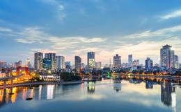 5 cánh sao của nền kinh tế Việt Nam trên bầu trời mây đen thế giới