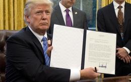 Giáo sư Harvard dự báo ông Biden sẽ đưa Mỹ quay lại TPP nếu đắc cử