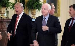 Điều gì khiến thành trì 20 năm của đảng Cộng hòa bất ngờ quay lưng với ông Trump?