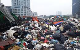 Hà Nội: Kết luận về việc xử lý, khắc phục tồn tại ở Khu liên hợp xử lý chất thải Sóc Sơn