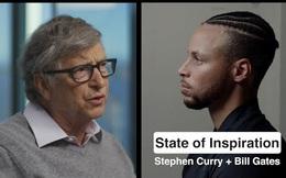 Tỷ phú Bill Gates sẽ trả lời các câu hỏi phỏng vấn tuyển dụng như thế nào? Chỉ 30 giây thôi nhưng đủ để gây ấn tượng, nghe mà muốn tuyển luôn