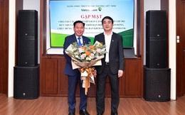 Vietcombank có tân Trưởng ban kiểm soát