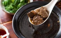 """Thịt dê kết hợp với 2 nguyên liệu sẽ thành """"bảo bối"""" bổ dương, ấm thận, tăng sinh lực"""