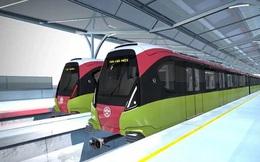 Chính phủ đồng ý lập thẩm định dự án metro Văn Cao - Hòa Lạc 