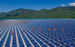 Nhà máy điện mặt trời 937 tỷ đồng ở Kon Tum chính thức hòa lưới điện quốc gia