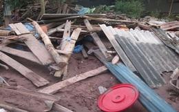 Chính phủ ban hành Nghị quyết hỗ trợ người dân bị thiệt hại nhà ở do thiên tai
