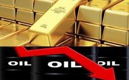 Thị trường ngày 6/11: Giá dầu quay đầu giảm, vàng tăng vọt, kẽm cao nhất 1,5 năm