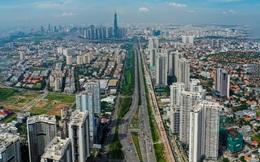 Bộ Xây dựng ủng hộ thành lập thành phố Thủ Đức