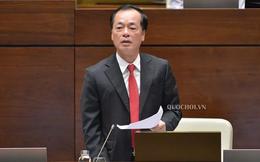 Bộ trưởng Bộ Xây dựng: Hỗ trợ nhà ở thu nhập thấp diện tích dưới 70m2