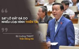 Những phát ngôn ấn tượng khi Quốc hội bàn về kinh tế - xã hội