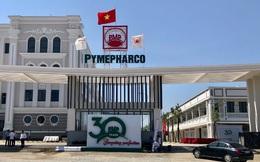 Tập đoàn Đức muốn tăng sở hữu Pymepharco lên 100%