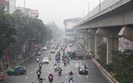 Nhiều ngày tới sẽ ô nhiễm không khí rất hại cho sức khỏe