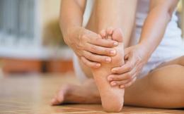 Ngứa ngáy, bong tróc da ở chân trong mùa đông có thể do 8 nguyên nhân này, nhiều người sợ nhất nguyên nhân thứ 5 và thứ 7