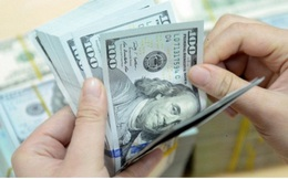 USD tiếp tục lao dốc trong phiên giao dịch cuối tuần