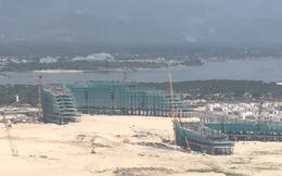 Thanh tra Chính phủ kiến nghị tạm dừng cấp phép các dự án Condotel