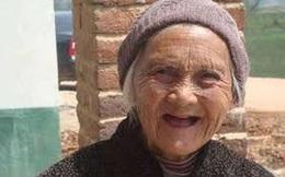 Cụ bà 107 tuổi nhưng trẻ như 67 tuổi, bí quyết trường thọ không phải là tập thể dục nhiều mà là 3 điều này