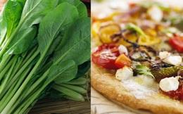 """15 món ăn ngon được mệnh danh là """"kho"""" canxi: Mỗi ngày bổ sung một ít là đủ"""
