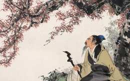 Chỉ vào 1 cái cây và hỏi vài câu, vị sư phụ dạy cho đệ tử bài học nhớ đời về thói khoe khoang
